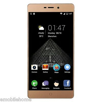 "Elephone M3 5.5"" 4G smartphone Android 6.0 Octa Core 3GB+32GB 21.0MP OTG Type-C"