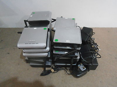 JOB LOT 23 x Zyxel G-570S Wireless Access Point ## WORKING ## Including.VAT!!