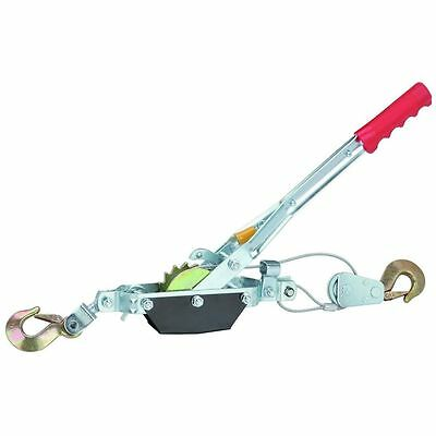 1200 lb. Cable Winch Puller To Pull Move & Position!