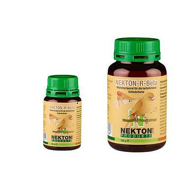 NEKTON - R - Beta / Vitaminpräparat + Beta Carotin Vitamine supplement for birds