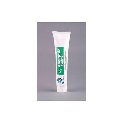 4 Pack Geritrex Analesic Balm Ointment 1oz Each