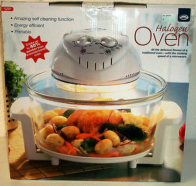 JML Halogen Oven Model V0811