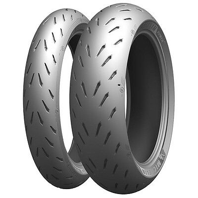 Pneumatici Gomme Michelin Power Rs Front 120/70Zr17M/c (58W)  Tl