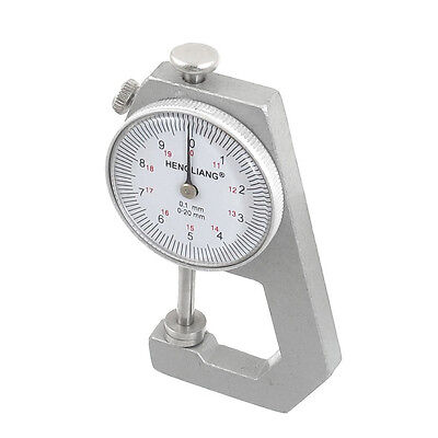 Pocket Thickness Measurement Gauge Gage Tool 0 to 20mm SE