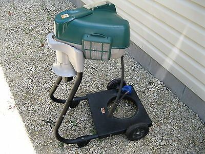 Mosquito Magnet trap LP gas container NOT included Yard Garden Patio No name