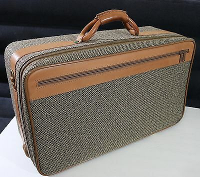 HARTMANN SMALL TRAVEL SUITCASE / HAND LUGGAGE 12 x 21 x 8