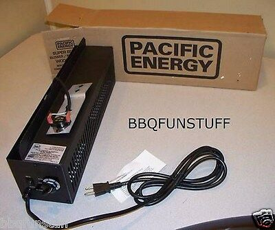 Pacific Energy Wood Burning Stove Blower Kit  WODC.BLOW  Factory Original Fan