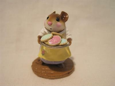 Wee Forest Folk M-246 Limited Edition Easter Sugar & Spice - WFF Box