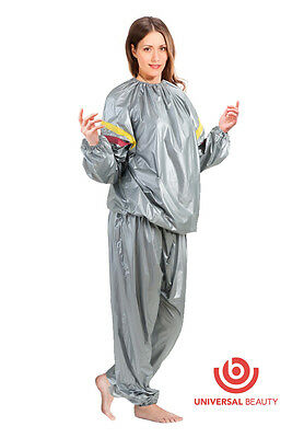 SAUNA SUIT, Sweat Suit Unisex ships from Australia. Weight loss and detox
