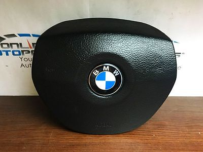 BMW 5 Series F10 F11 AIRBAG DRIVER SIDE 33678382901 NON SPORT **FAST DELIVERY**