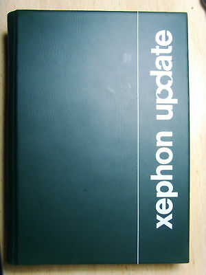 AIX Xephon Update 12 Issues from issue 1 (Nov 1995) to issue 12 (Oct. 1996)