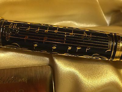 Pelikan Limited Edition Concerto. New Old stock. Medium Nib