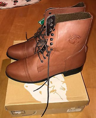 NEW On Course Paddock Boots- Ladies Size 11