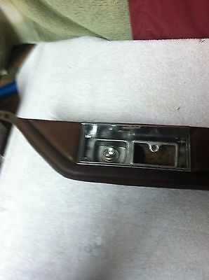 1974 Lincoln Mark 4 Pass Arm Rest