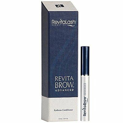 100% Authentic Revitalash RevitaBrow Advanced 3.0 ml + FREE SHIPPING