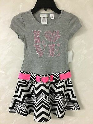 New-Girls-Piper-Dress-multicolors-Size XS (4/5)