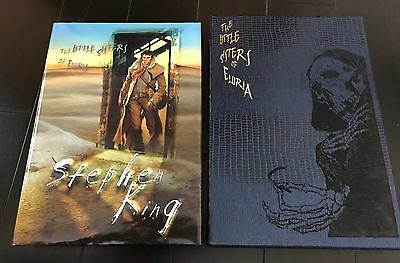 The Little Sisters of Eluria by Stephen King, Signed Artist Edition