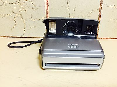 Vintage Polaroid One Camera Owned by Sam Taylor Wood Johnson