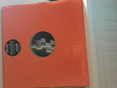 BOARDS OF CANADA*Odd Nosdam ‎– Sisters Remix EP*SEALED*Very LIMITED & RARE