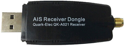 Marine/ship/boat/yacht AIS Receiver(USB connector)--UK seller
