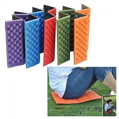 Portable Sitting Foam Foldable Chair Pad Seat Mat