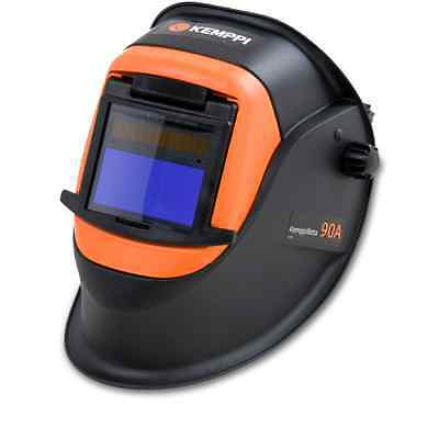 Kemppi Beta 90 Freshair Mask with ADF Lens 9873065