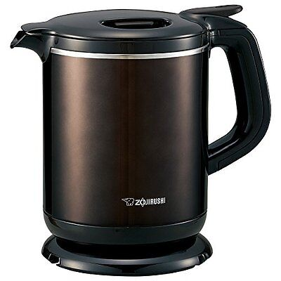 Zojirushi Japan  electric kettle 800ml 1 hour 90 ℃ warm function CK-AW08-TM