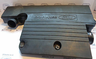 Ford Fiesta Mk5 2004 1.4 Duratec Air Filter Housing Box - 2S61-9600-Ce