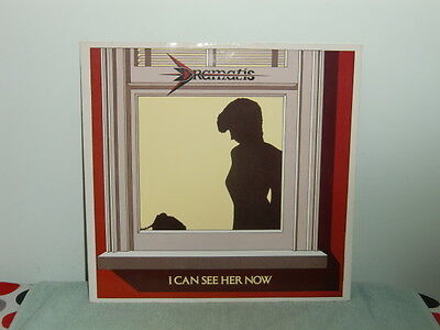 I can see her now by Dramatis on 12 inch single