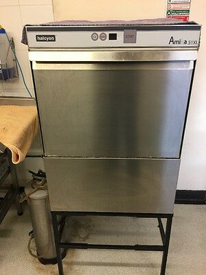 Commercial Dish Washer Amika 51XL