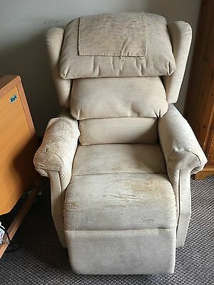 Cosi lift and recline chair, dual motor
