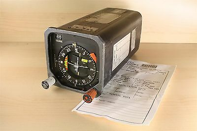 Boeing MHR-4B Pictorial Deviation Indicator HSI - Sperry 1783993-485