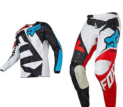 Fox Racing Nirv 180 Race Gear Motocross / Off Road, BMX - ***Jersey and Pants***