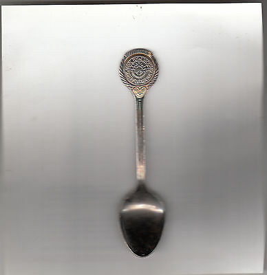 Airline-Royal Flying Doctor Service of Australia-[1980s Spoon]-Souvenir Spoon