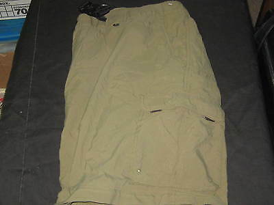 Boy Scout Switch Back Shorts, no legs,  Adult x-large 32           525Q