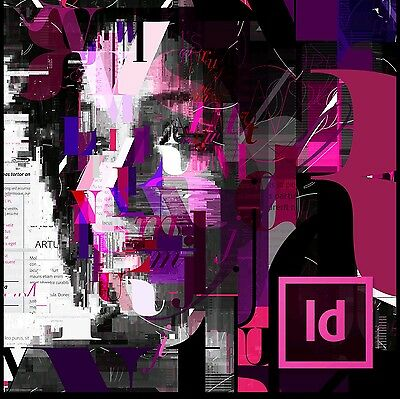 ADOBE INDESIGN CS6 multilingual
