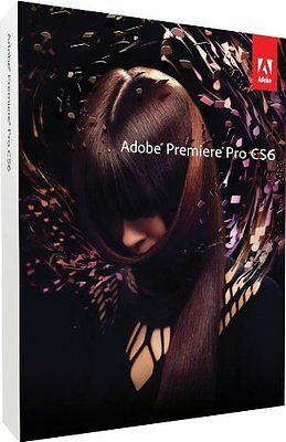 ADOBE PREMIERE PRO CS6 multilingual