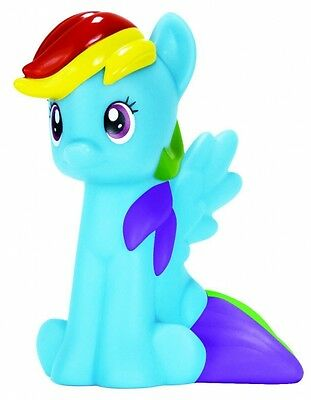 My Little Pony Regenbogen 'Illumi-mates' Led-licht Brandneu Geschenk