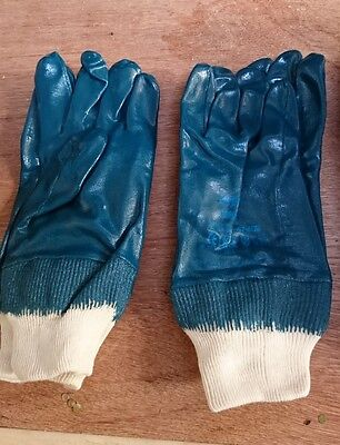 Job Lot Gloves, Uvex  & Ansell Gloves Mixed Sizes Bargain Price See Listing