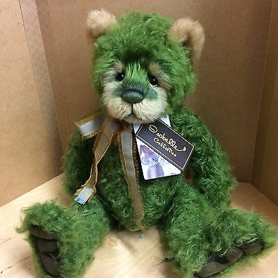Charlie Bears Merengue From The 2016 Isabelle Collection Bnwt