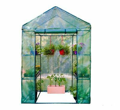 Brand New Walk in Greenhouse 143x73x195 cm 50% off ORP $35