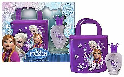Disney Frozen Fragrance and Beauty Bag Set. From the Official Argos Shop on ebay