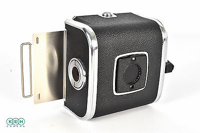 Hasselblad A16 120 Film Back, Chrome, for V System