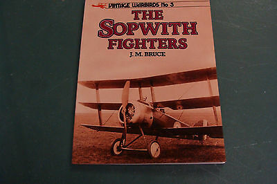 sopwith fighters - warbirds #5