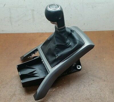 Vauxhall Astra H Mk5 1.9Cdti 6Speed Manual Gear Stick Selector 055351706