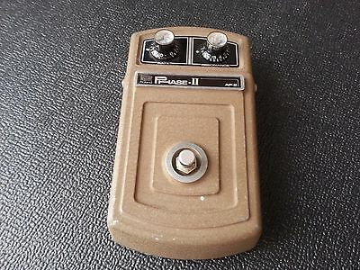 Roland AP-2 Phase II Phaser Pedal Boss