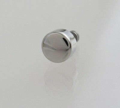Factory Pusher For Tag Heuer Stainless Steel