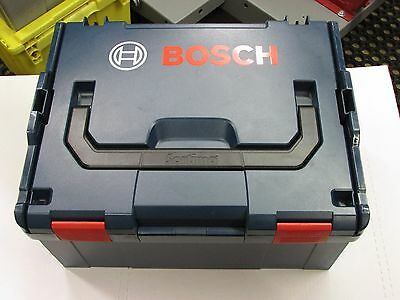 Bosch L-BOXX-3 NEW Stackable Storage Carrying Case