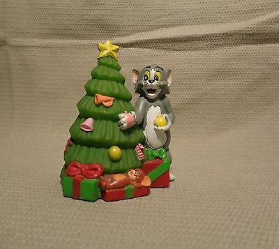TOM & JERRY 1993  Collectible Turner Entertainment Bath Toy