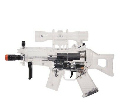 Walther Mini Electric SG-S Clear-Airsoft